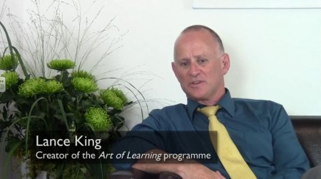Lance King Educator's Workshop, Wed. 25 Jan. Click here for further details.